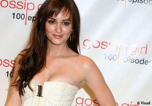 Gossip Girl : l'équipe célèbre le 100e épisode de la série !