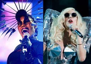 Grace Jones : « Lady Gaga est une copieuse ! »
