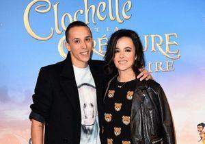 Grégoire Lyonnet : sa tendre déclaration pour Alizée et leur fille Maggy
