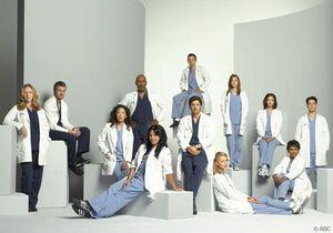 « Grey's Anatomy » : mais pourquoi disparaissent-ils tous ?