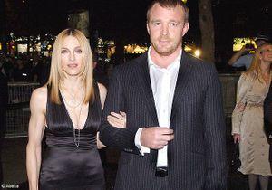 Guy Ritchie revient sur son mariage avec Madonna