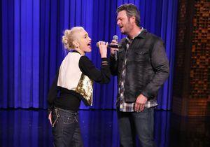 Gwen Stefani a retrouvé l'amour auprès de Blake Shelton
