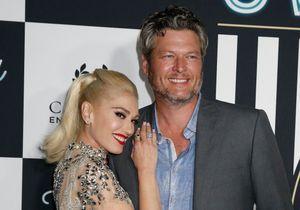 Gwen Stefani : les premières photos de son mariage avec Blake Shelton