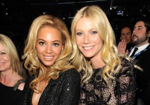 Gwyneth Paltrow conseille Beyoncé pour son divorce