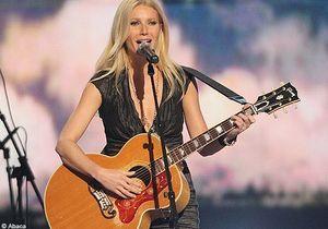 Gwyneth Paltrow: de la star de cinéma à la diva de la chanson