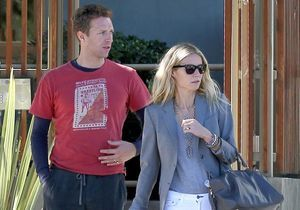 Gwyneth Paltrow et Chris Martin, de nouveau en couple ?