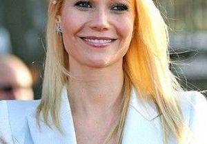 """Gwyneth Paltrow évoque la """"promotion-canapé"""" à Hollywood"""