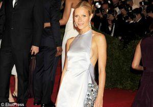 Gwyneth Paltrow, femme la mieux habillée de 2012