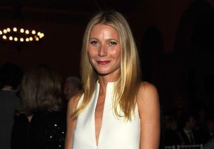 Gwyneth Paltrow officialise sa relation avec son compagnon Brad Falchuk