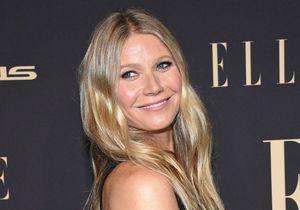 Gwyneth Paltrow se confie sur sa séparation avec Chris Martin