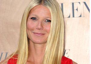 Gwyneth Paltrow sur la garde partagée de ses enfants : « Cela a été dur »