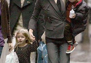 Gwyneth Paltrow, une séparation en douleur ?