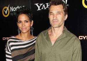 Halle Berry et Olivier Martinez annoncent leur séparation