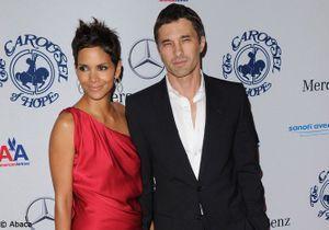 Halle Berry et Olivier Martinez confirment leurs fiançailles
