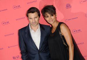 Halle Berry et Olivier Martinez parents d'un petit garçon