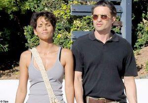 Halle Berry et Olivier Martinez: week-end romantique à Paris
