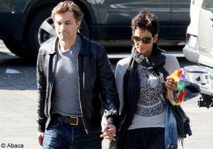 Halle Berry : une bagarre entre son fiancé et son ex !
