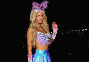 Halloween 2018 : Paris Hilton, Rita Ora, Gigi Hadid… Les stars se lâchent sur leurs déguisements