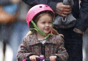 Harper Beckham sait déjà quel métier elle veut exercer quand elle sera grande