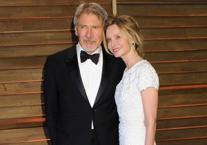 Harrison Ford blessé, Calista Flockhart à son chevet