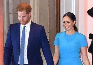 Harry et Meghan lancent leur nouvelle organisation caritative