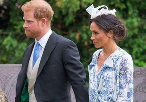 Harry et Meghan : les jeunes mariés sont les stars d'un autre royal wedding !