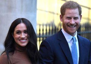 Harry et Meghan Markle : le couple perd son titre royal et devra rembourser l'argent reçu