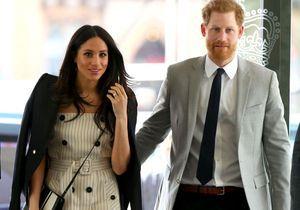 Harry et Meghan : sortie en amoureux à un mois du mariage !