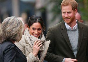 Harry et Meghan : toujours plus amoureux lors d'une sortie officielle