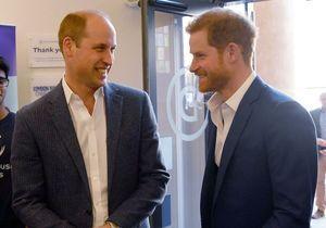 Harry et William : ils ne se sont pas parlés pendant deux mois après l'annonce du « Megxit »