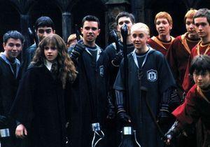 Harry Potter : ce cliché d'Emma Watson et Tom Felton enfants fait fondre les fans