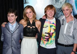 Harry Potter : ces deux anciens acteurs se taclent sur Instagram !