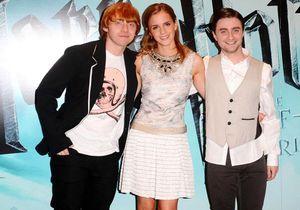 Harry Potter : Ron confirme que deux acteurs principaux flirtaient