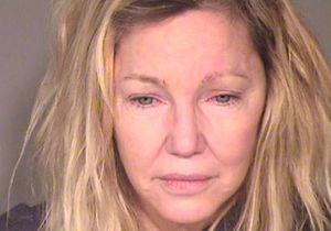 Heather Locklear : la star de Melrose Place a fait une overdose et a été hospitalisée