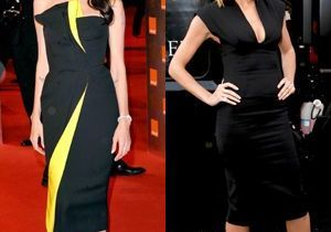 Heidi Klum et Angelina Jolie, enceintes ?