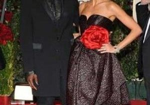 Heidi Klum et Seal renouvellent leurs vœux de mariage