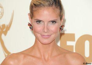 Heidi Klum: la star la plus dangereuse!