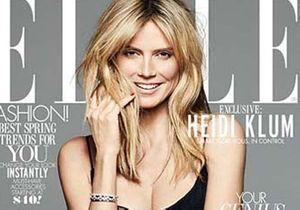 Heidi Klum : sa première interview depuis son divorce