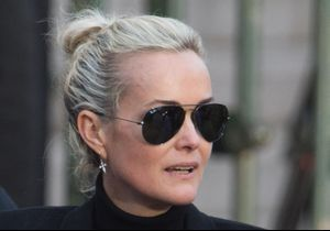 Héritage de Johnny Hallyday : l'avocat de Laeticia revient sur son refus de médiation