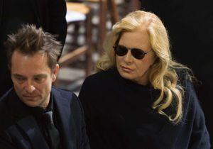 Héritage de Johnny Hallyday : selon Sylvie Vartan, David Hallyday n'a reçu aucune donation de son père