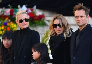 Héritage de Johnny : que réclament précisément Laura Smet et David Hallyday ?