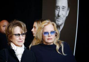 Héritage de Johnny : Sylvie Vartan et Nathalie Baye unies pour défendre leurs enfants