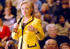 Hillary Clinton : itinéraire mode d'une secrétaire d'Etat