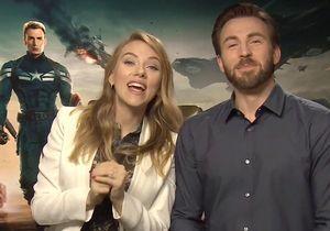 Scarlett Johansson, Kate Winslet... Il invite des stars dans sa vidéo de mariage