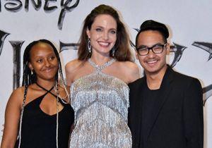 «Il retournera en Corée du Sud dès que les choses iront mieux» : Angelina Jolie donne des nouvelles de son fils Maddox