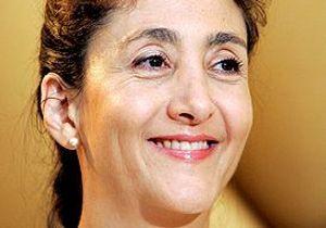 Ingrid Betancourt : Vacances aux Seychelles !