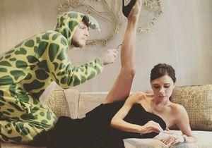 Instagram : il fait le buzz en s'incrustant sur les photos des stars
