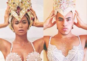 Instagram: l'incroyable succès d'un internaute qui parodie les stars