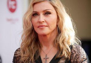 Instagram menace Madonna de fermer son compte !
