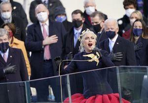 Investiture de Joe Biden : Lady Gaga et Jennifer Lopez accueillent le nouveau président